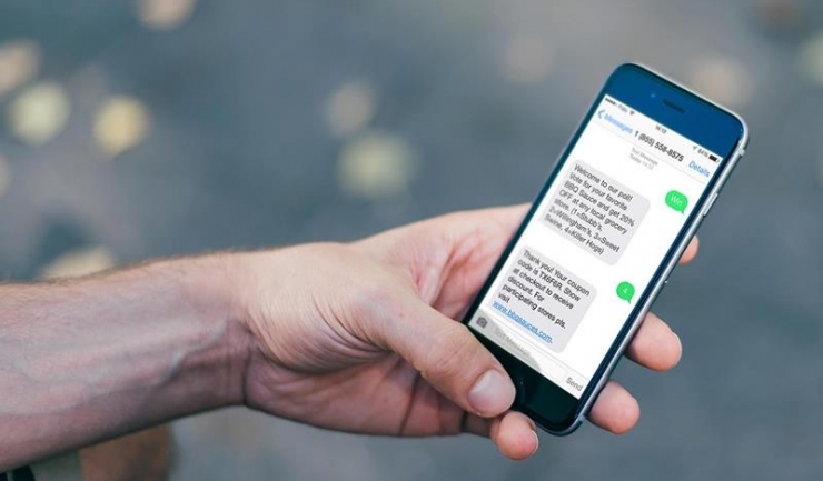 Visa pregătește soluții ieftine și simple pentru aplicarea legii cash-back - plăți prin SMS și prin cod QR