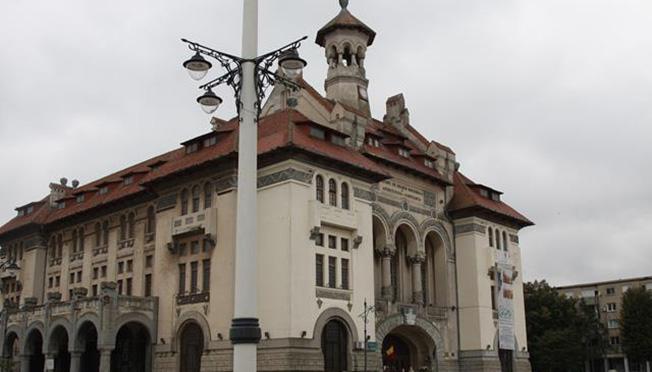 Reabilitarea clădirii Muzeului de Arheologie va costa 5 milioane de euro
