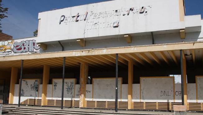 Teatrul de Vară Mamaia urmează să fie propus la finanțare prin Compania Națională de Investiții