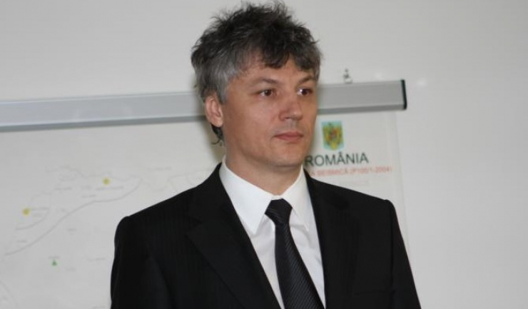 Senatorul PSD Tit-Liviu Brăiloiu susține în Parlamentul României o declarație politică în care atrage atenția asupra importanței istorice deosebite a  datei de 14 noiembrie