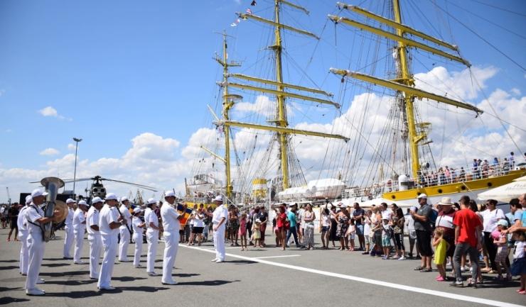 Forţele Navale Române