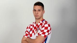 Croatul Marko Pjaca ar putea fi transferat de FC Liverpool