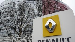 Compania Renault, anchetată în cazul emisiilor motoarelor diesel
