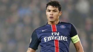 Thiago Silva şi-a prelungit contractul cu Paris Saint-Germain