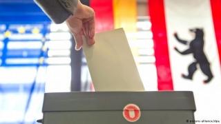 Berlinezii îşi aleg reprezentanţii locali