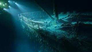 Epava Titanicului, devorată de o bacterie microscopică
