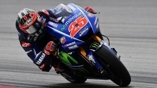 Maverick Vinales s-a impus în prima cursă a sezonului din MotoGP
