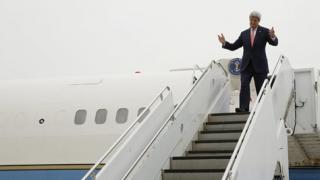 John Kerry, vizită fără precedent în Hiroshima