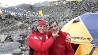 Celebrul Alberto Zerain şi Mariano Galvan au plătit tributul suprem pe Nanga Parbat. Alex Găvan a încercat să îi salveze
