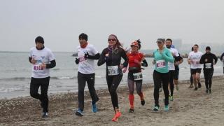 Recorduri la Maratonul Nisipului