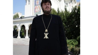 Obicei ortodox interzis în comunism, practicat din nou la Constanța