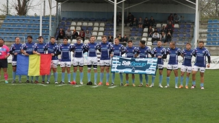 Juniorii de la Tomitanii Constanța au învins o echipă olandeză de seniori!