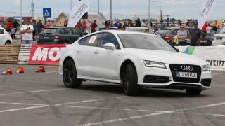 Adrenalină la maxim la Motul Motorsport Event