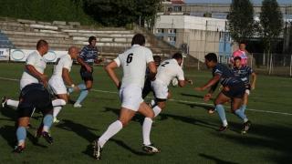 CS Năvodari a învins Tomitanii Constanța, într-un meci amical de rugby