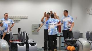 """Elcomex Cernavodă a câștigat """"Cupa Prieteniei Lake View 2016"""" la bowling"""