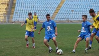 FC Farul, învingătoare în amicalul de miercuri