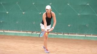 Turneul de tenis de la Mamaia, fără principala favorită