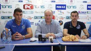SSC Farul este sigură că va promova în Liga a 3-a