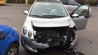 Accident rutier cu trei victime, în Constanța