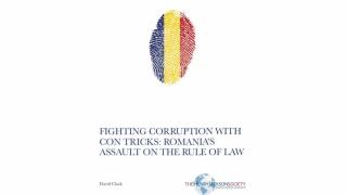 Intervențiile abuzive DNA/SRI în Justiție, demascate într-un raport internațional