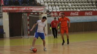 """Meciuri spectaculoase la Trofeul """"Telegraf"""""""