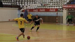 "S-au stabilit primele echipe calificate în optimi la Trofeul ""Telegraf"""