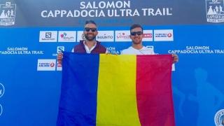 """Doi constănțeni vor participa la ultramaratonul """"Istria 100 de mile"""""""