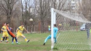 SSC Farul - Portul 3-0, a 21-a victorie consecutivă în Liga a IV-a la fotbal