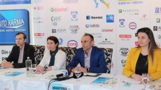 Duminică, în Mamaia are loc Maratonul Nisipului, ediția a 4-a