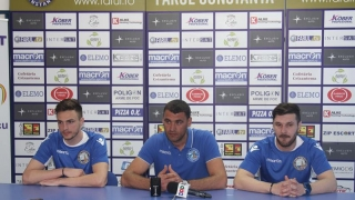 SSC Farul Constanța va juca pe terenul Gloriei Băneasa