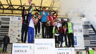 Prezență-record la Maratonul Nisipului