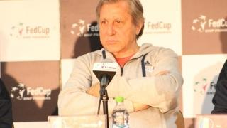 """Năstase despre incidentele din Fed Cup: """"Pot să mă trimită la închisoare, dacă vor"""""""