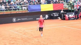 Simona Halep, în continuare pe locul al doilea WTA