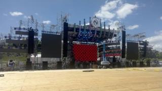 Mega-show pe șapte scene! Concerte în premieră, la NEVERSEA