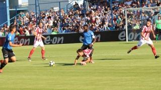 Viitorul - Dinamo, duelul ratărilor