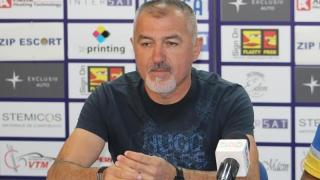 """Petre Grigoraș: """"Suntem neputincioși în realizarea unei performanțe dacă nu suntem susținuți"""""""