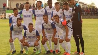 SSC Farul se menține pe locul 2 în Liga a 3-a la fotbal
