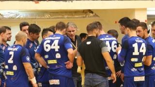 HC Dobrogea Sud, fără victorie pe teren propriu în LN