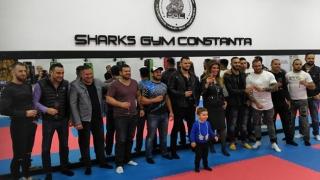Constanța are cea mai nouă sală de arte marțiale din țară