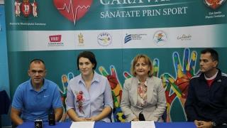 """""""Caravana - Sănătate Prin Sport"""" și-a atins scopul"""