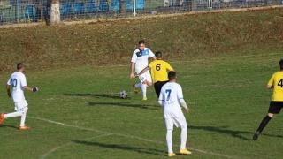 Remize în confruntările importante din Liga a V-a la fotbal