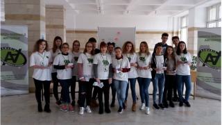 Cum a fost marcată Ziua Națională Fără Tutun la Constanța