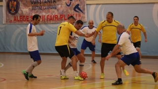 """SSC Farul s-a calificat în optimi la Trofeul """"Telegraf"""""""