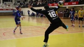 Victorie aşteptată pentru HC Dobrogea Sud