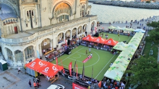 Turneu de calificare pentru FIBA 3x3 Europe Cup, la Constanţa