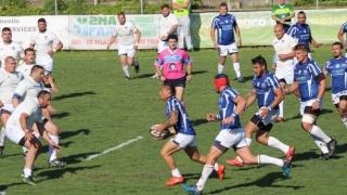 Tomitanii Constanţa, în finala mare a DNS la rugby