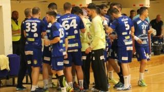 HC Dobrogea Sud a încheiat campionatul pe locul 5