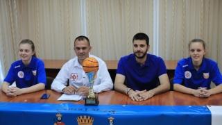 CS Phoenix va decide în care grupă din Superliga de baschet feminin se va înscrie