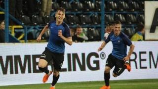 Din sezonul 2019-2020, doi jucători U21 titulari în Liga 1