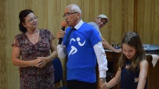 Au trecut 40 de ani şi recordurile lui Ilie Floroiu rezistă